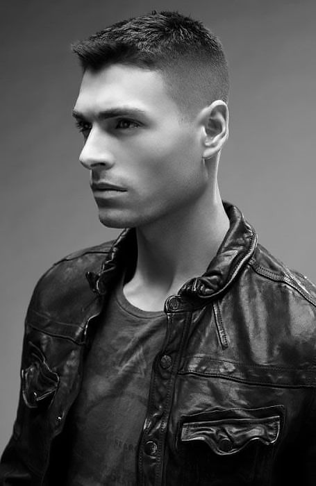 Looking For Men S Short Hairstyles Inspirations Don T Worry We Have Collated 70 Cool You Try In 2016
