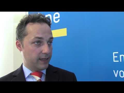 Transparenz am Strommarkt - Fragen an Herrn Robert Busch