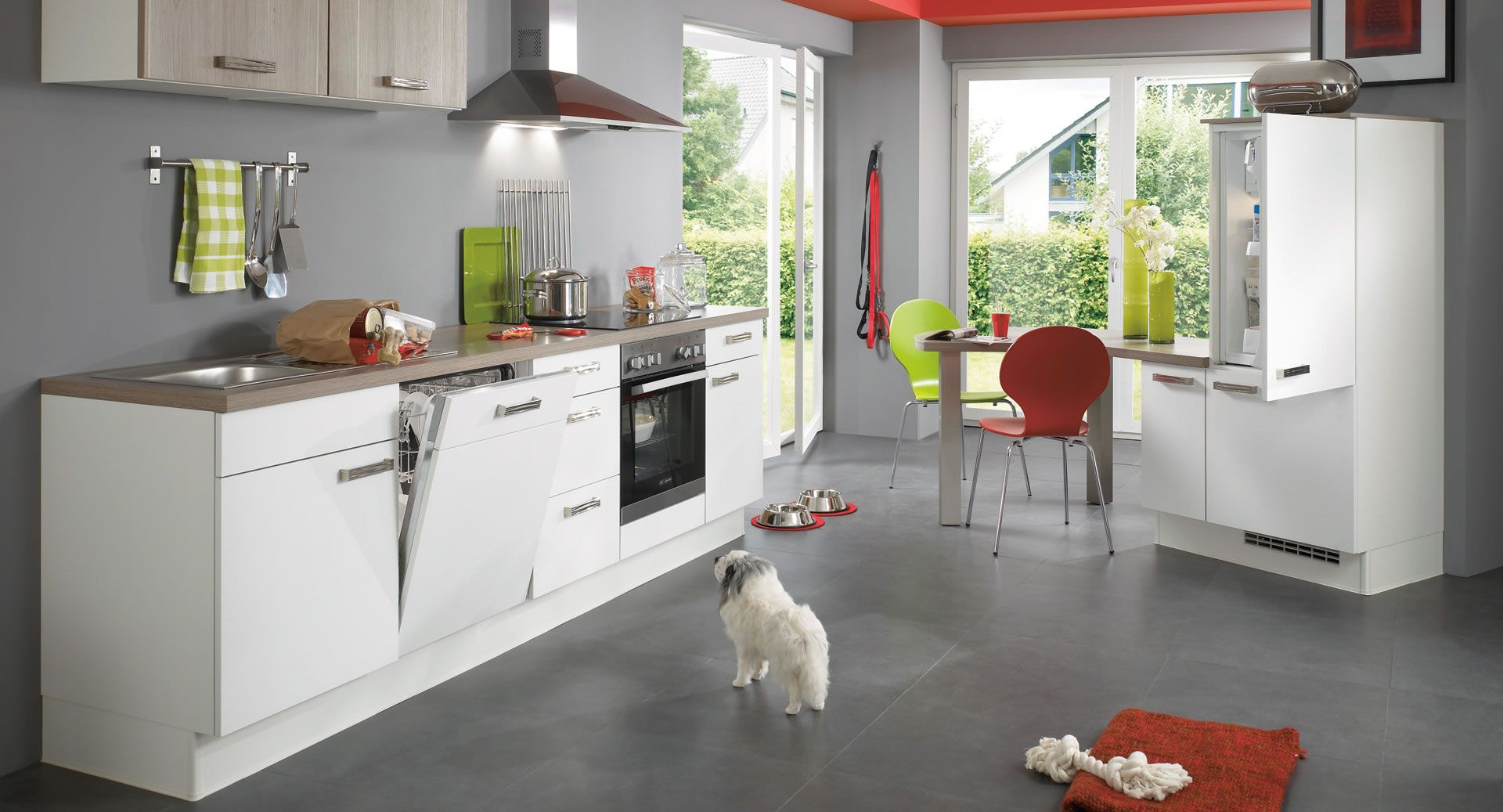 Künstlerisch Artego Küchen Foto Von Budinski Einrichtung Die Innovative Tischlerei Aus Bad