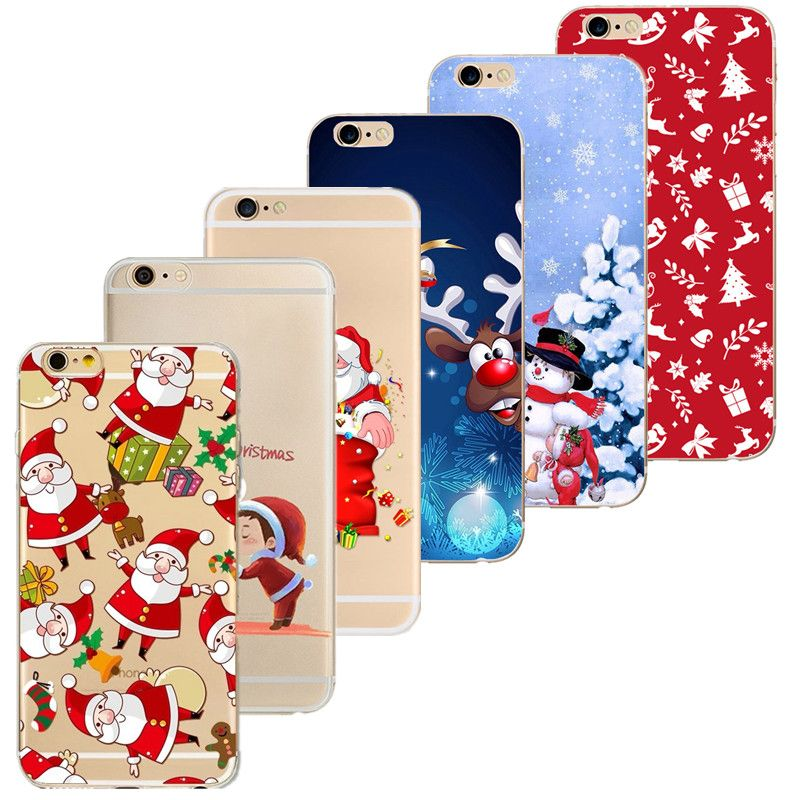 custodia iphone 6 natale