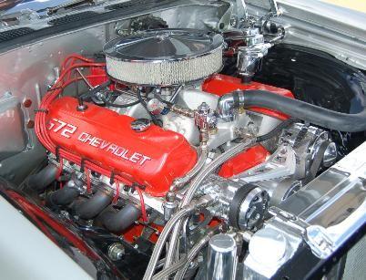 Chevy 572 70 Chevelle Chevy Motors Crate Motors Car Engine