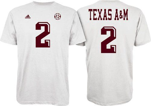 texas a&m jersey shirt