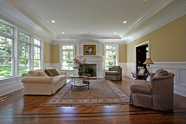 32 Bellevue Ave Rumson Nj 07760 Zillow Home Home Family Room