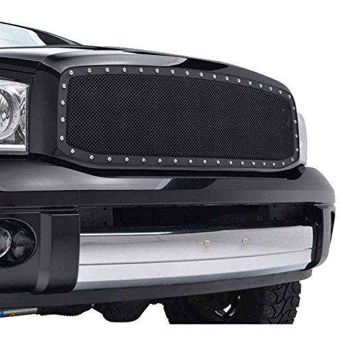 Star Armor Kit 2002 2009 Ram Quad Cab: E-Autogrilles 06-08 Dodge Ram 1500 / 06-09 Dodge Ram 2500