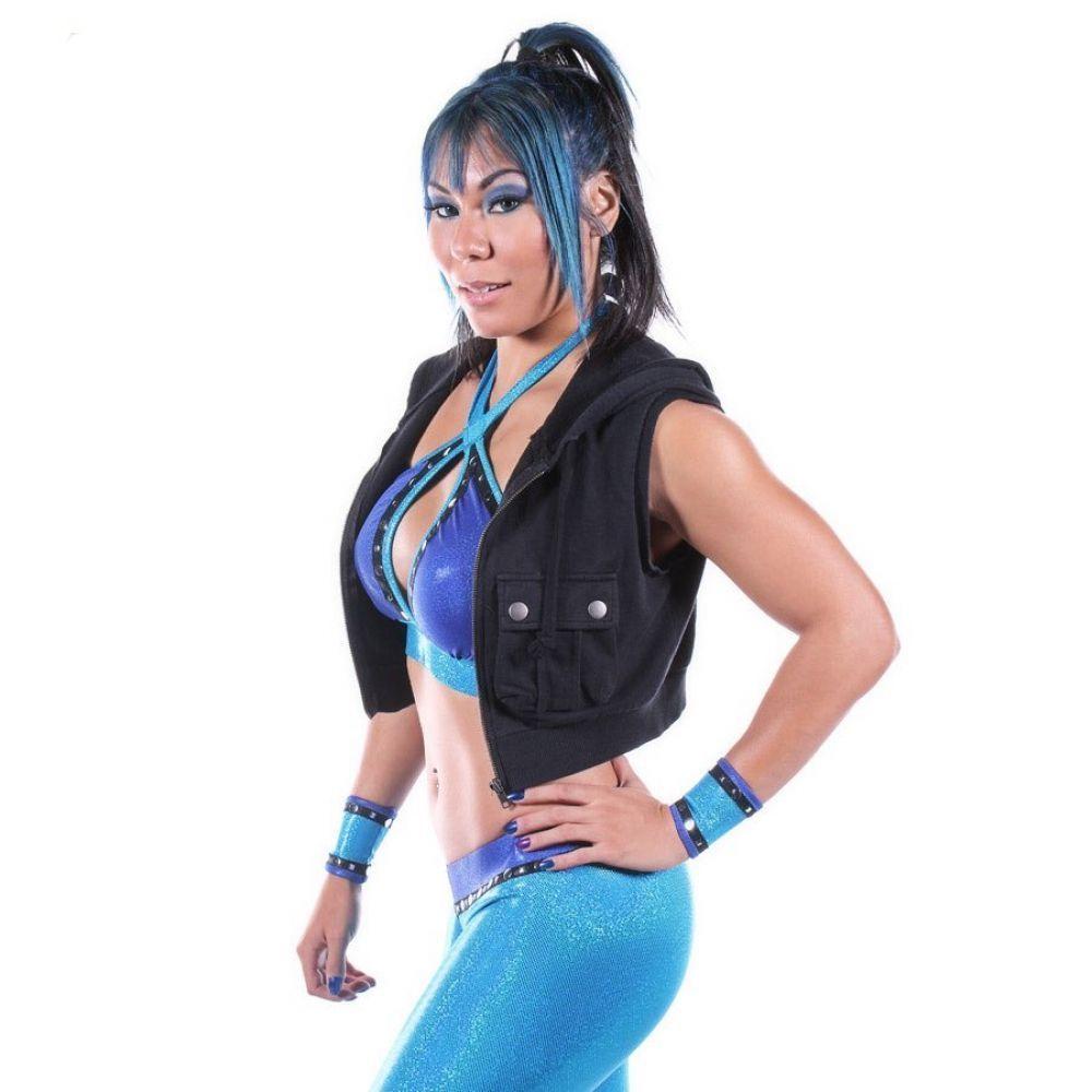 Mia Yim - The Blasian Baddie - Wrestling Forum: WWE, AEW, New Japan, Indy Wrestling, Women of