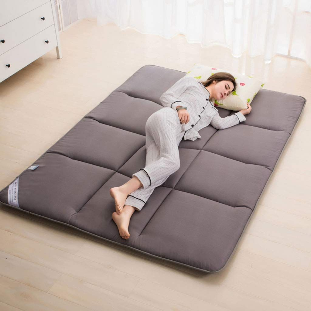 Japanese Futon For Cozy Mornings And Sleeping In Japanese Bed