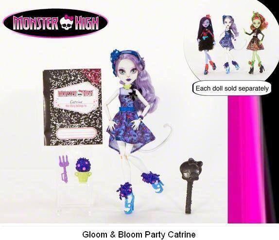 Pin de Blonda Nesvarbu en Monster High Comic Con | Pinterest