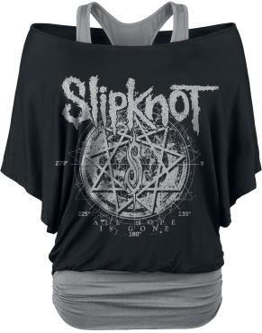 Slipknot  T-Shirt  »Star Symbol« | Jetzt bei EMP kaufen | Mehr Band-Merch  T-Shirts  online verfügbar ✓ Unschlagbar günstig!