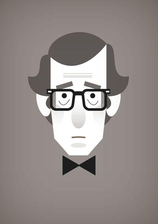 stanley chow's Woody Allen