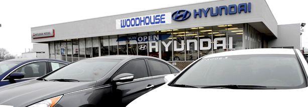 Woodhouse Hyundai Mitsubishi Of Sioux City 2101 6th St Sioux City Ia 51101 888 859 7697 Sioux City Mitsubishi Hyundai