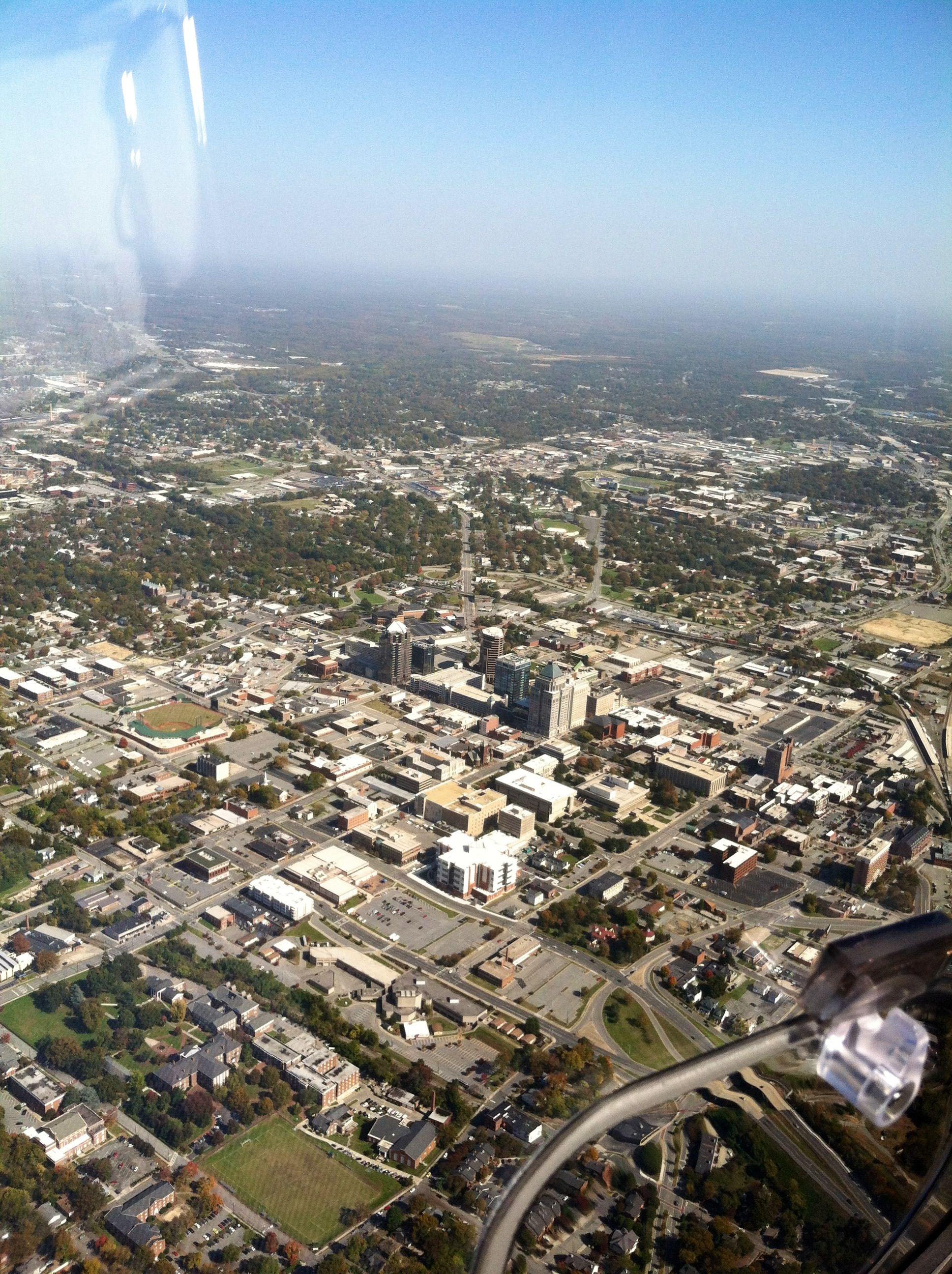 Greensboro, NC Places to visit, North carolina homes