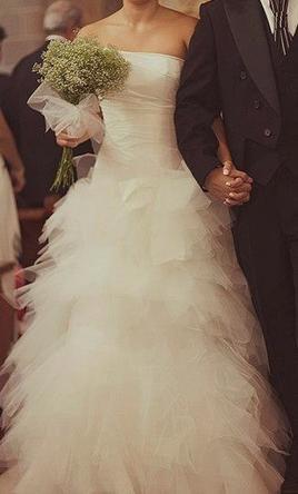 Cymbeline Fauvette Wedding Dress Used Size 4 600 Wedding Dresses Used Wedding Dresses Wedding