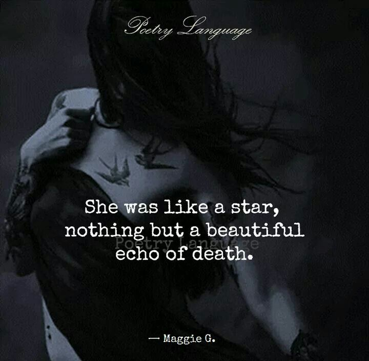 Pin By Jerilynn On Feels Quotes Dark Love Quotes Poetry Quotes