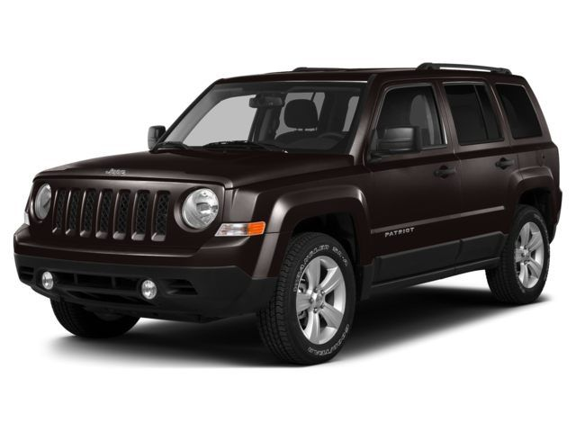Pin By Chrysler Dodge Jeep Ram Of Jasper On Jeep Patriot In Jasper