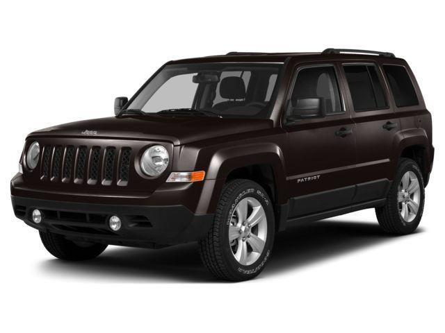2016 Jeep Patriot http://www.maloychryslerdodgejeepram.com/showroom/2016/Jeep/Patriot/SUV.htm?backLink=/showroom/Jeep.htm