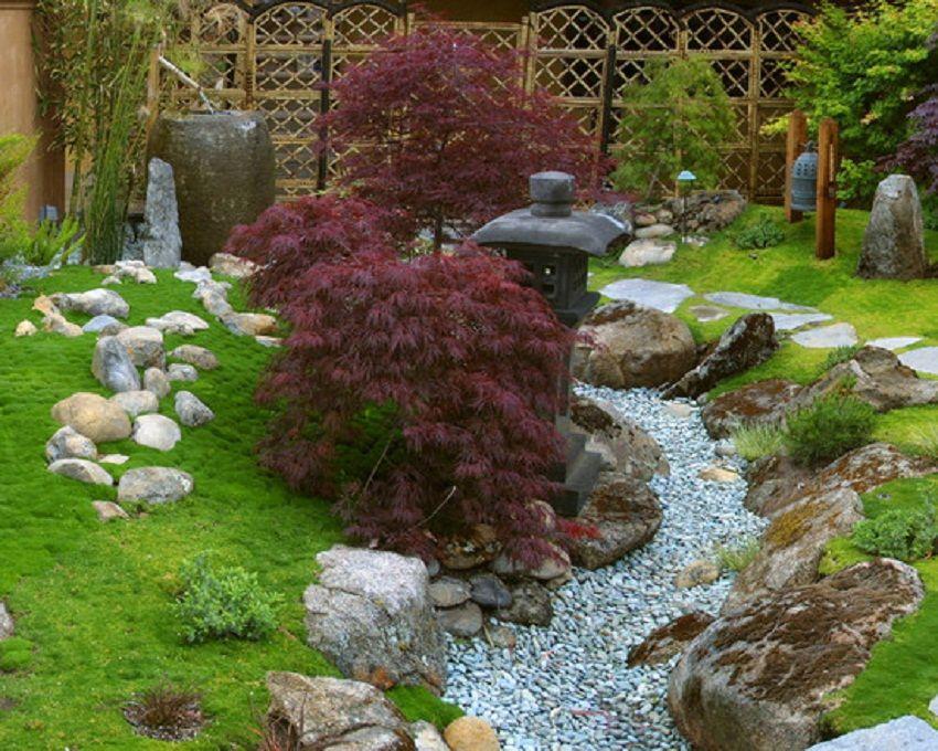 Giardini zen pagina 4 fotogallery donnaclick garden ideas giardini zen giardino giardino - Giardini zen da interno ...