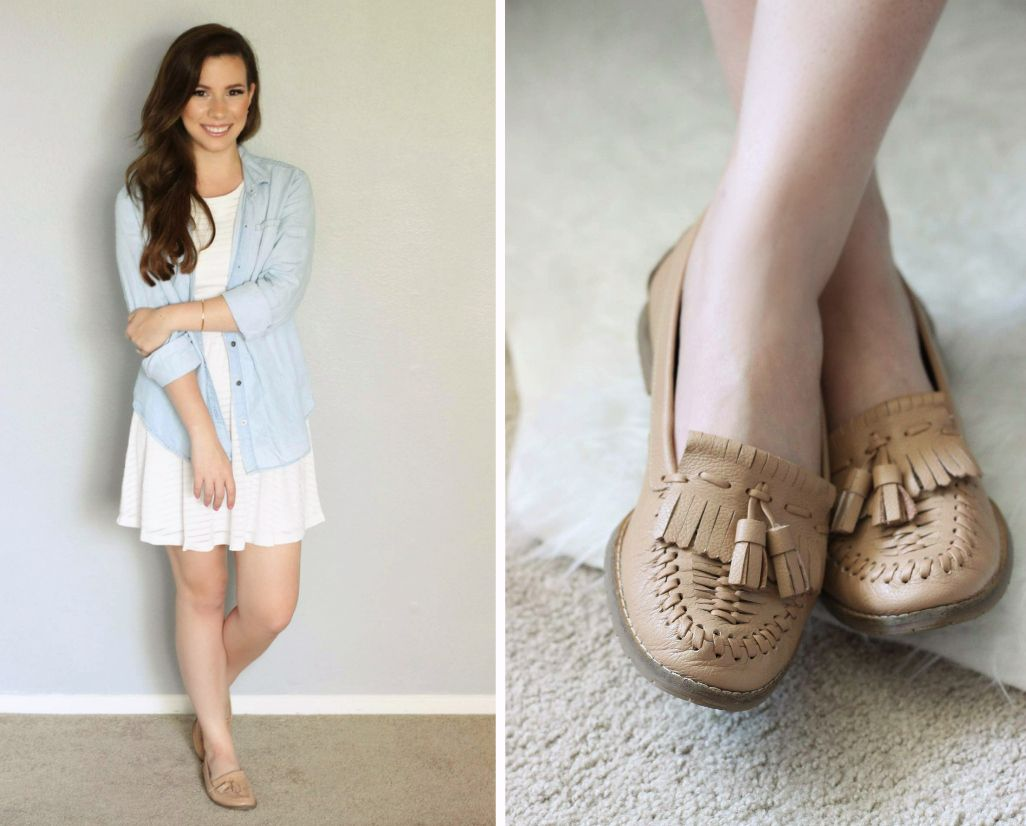 Outfits Of The Week - Daily Dose of Darling