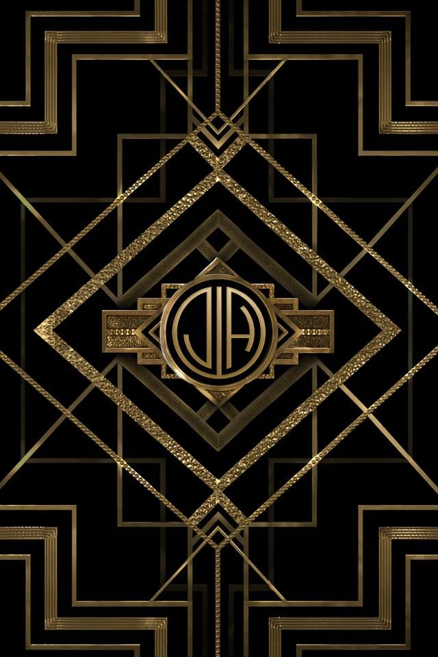 The Great Gatsby - Monogram Maker | In Theaters May 10 ...