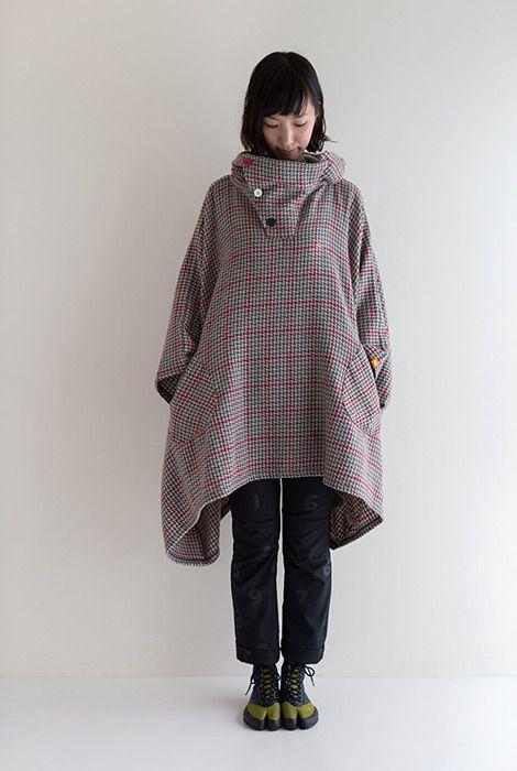 SOU・SOU lecoq sportif 2014-15 Autumn & Winter Collections