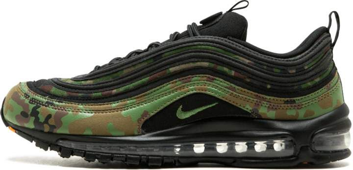 super popular 20b13 53a05 Nike 97 Premium 97 'Country Camo - Japan' - Size 7 in 2019 ...