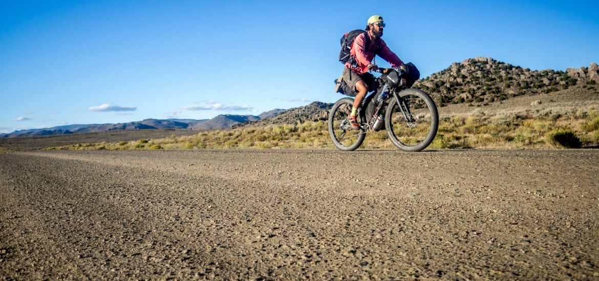 Most Scenic Cycling Routes In The World Great Divide Mountain