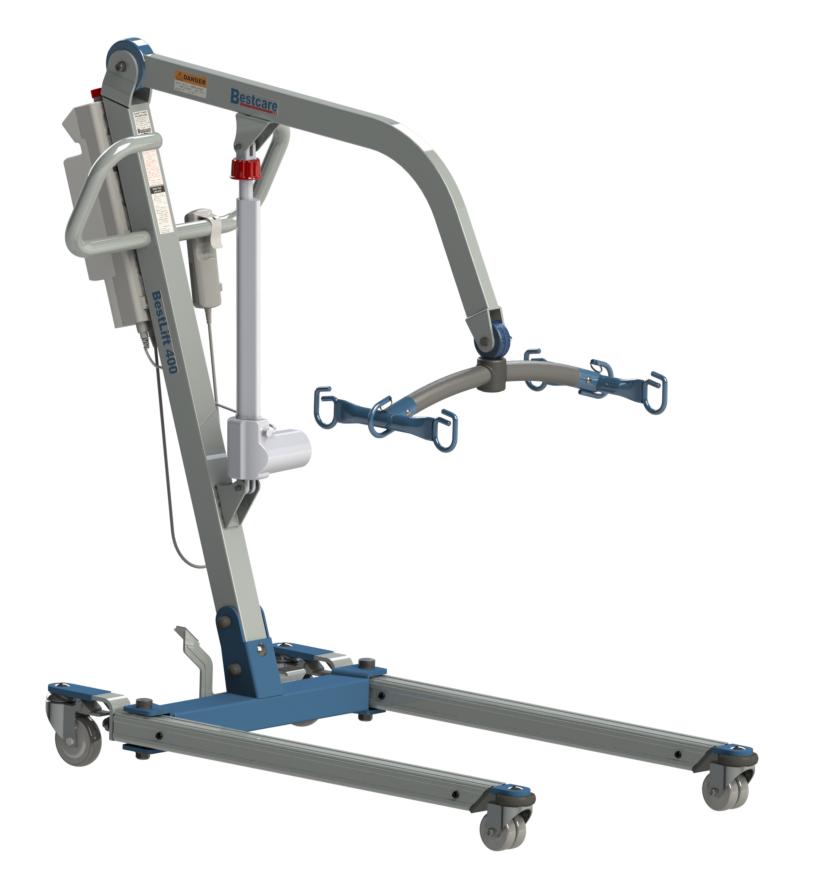 BestCare BESTLIFT PL400 ELECTRIC Patient Lift Body