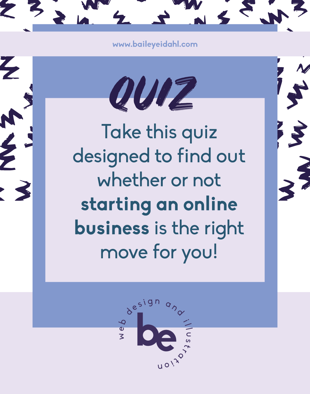 Quiz Is Starting An Online Business The Right Move For You In 2020 Quiz Design How To Find Out Online Business