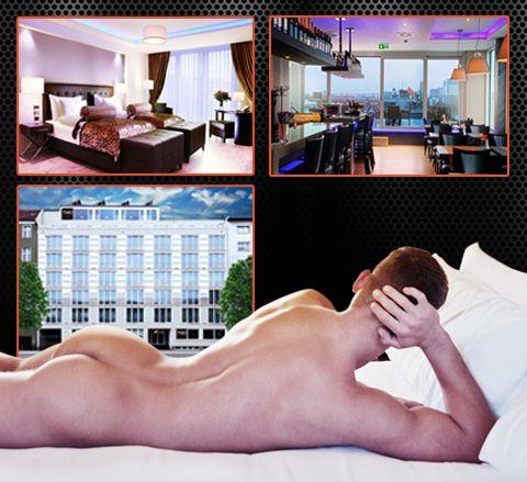 Gay hotels berlin