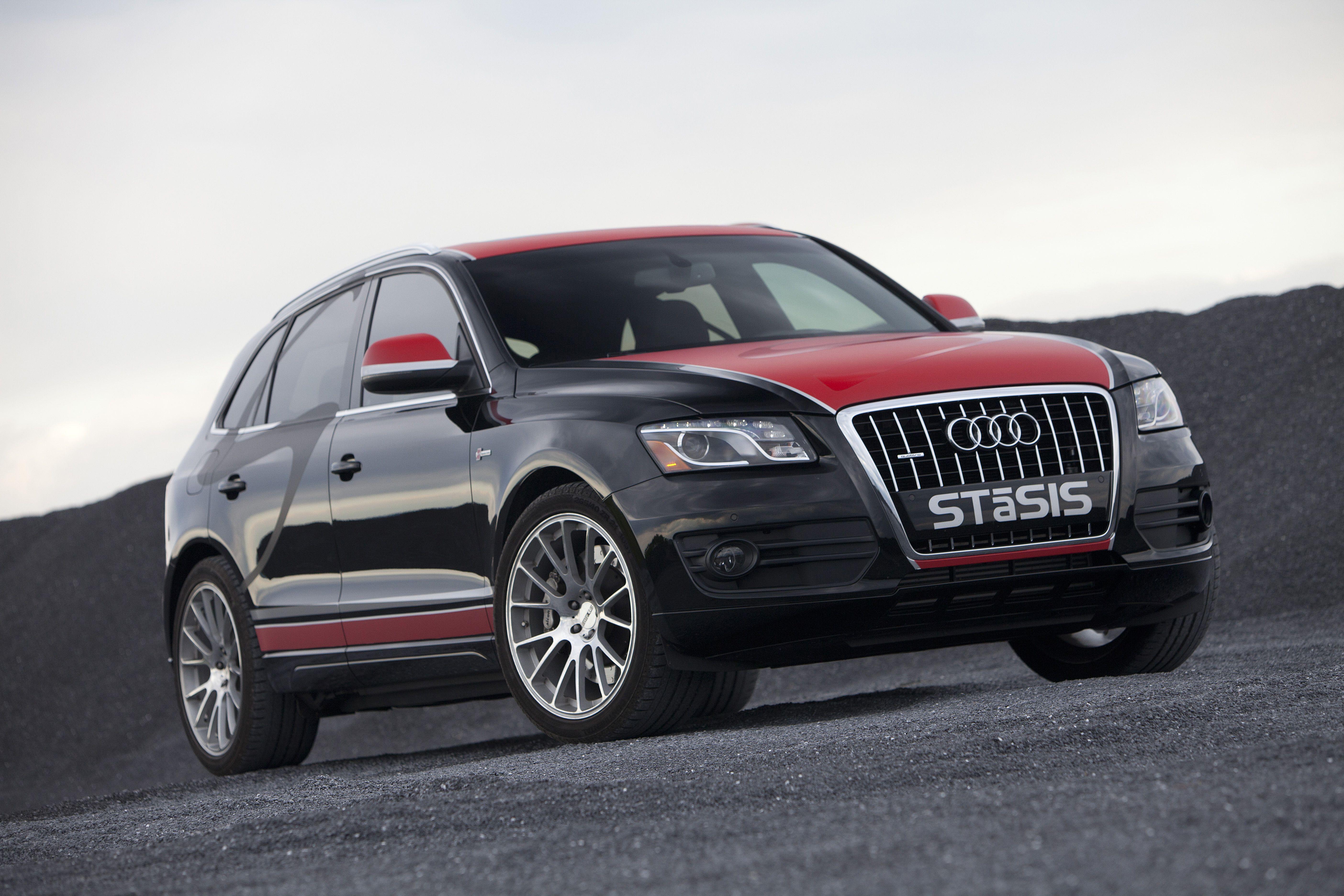Stasis Engineering Audi Q5 Audi Cars Audi