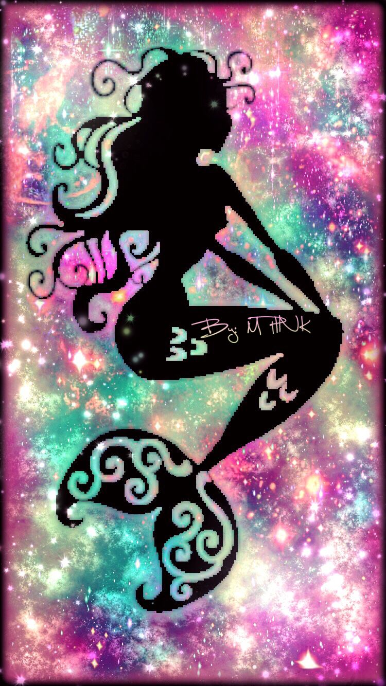 Pin by Kathy💜 Beckwith💕 on CocoPPA Wallpaper Mermaid