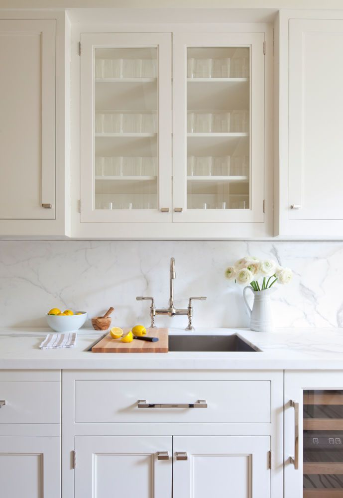 how to organize the scary cabinet under the sink Under kitchen
