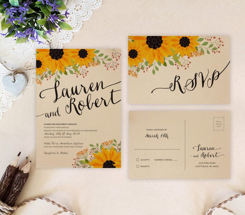 Cheap Wedding Invites Online: Cheap Wedding Invitations With RSVP? - Ask Emmaline