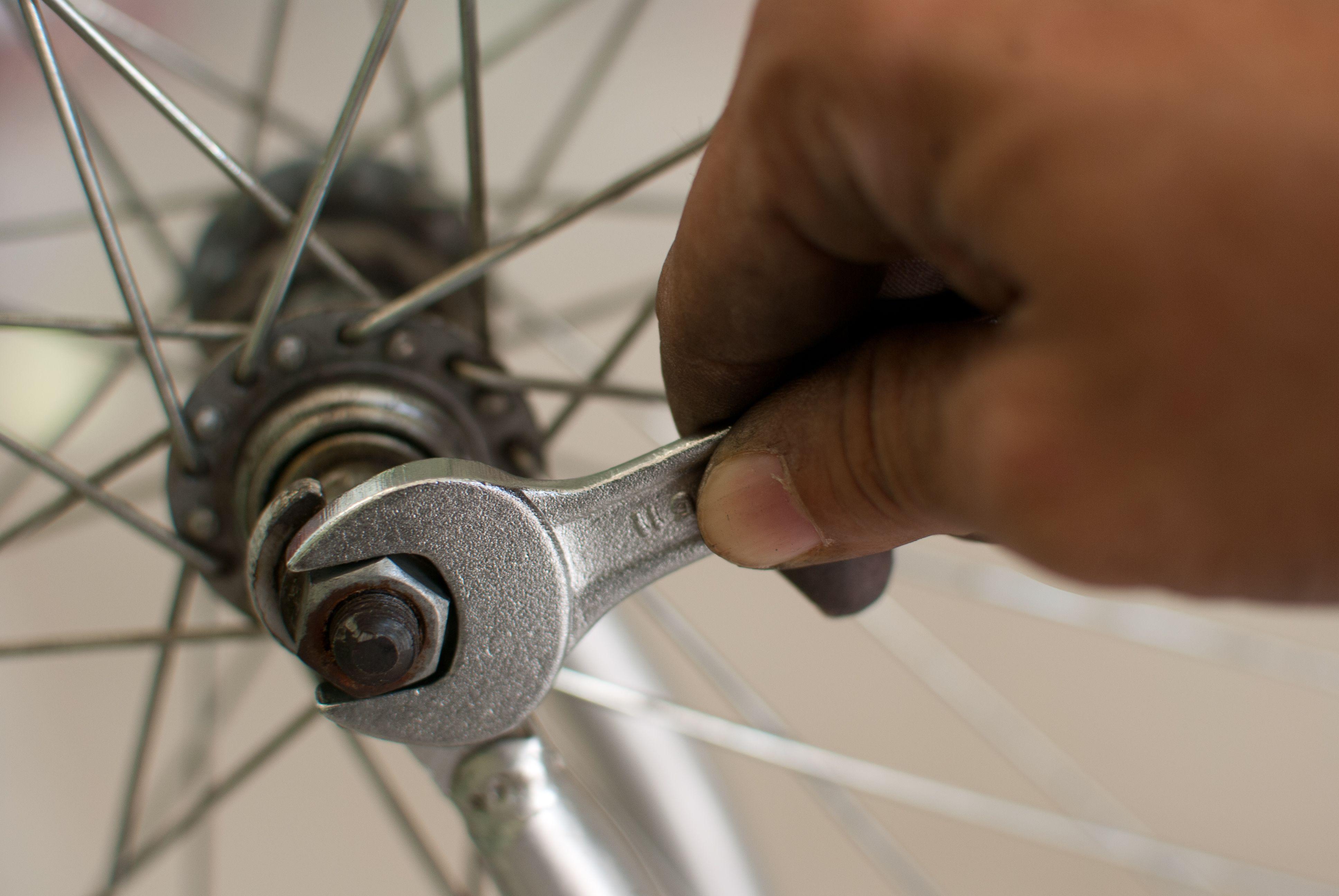 Grease Bicycle Wheel Bearings Bicycle Wheel Bike Wheel Bicycle
