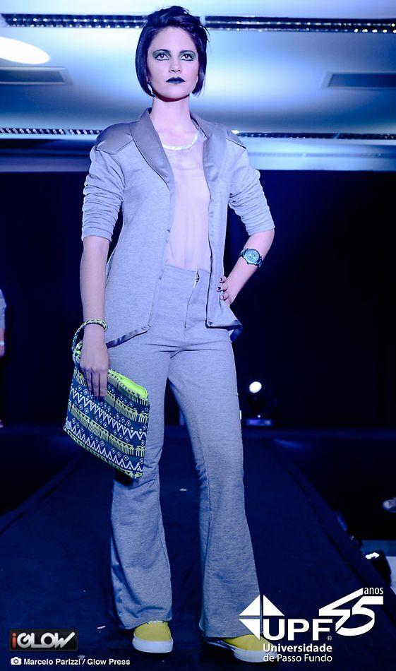 Fashion show (Universidade de Passo Fundo)