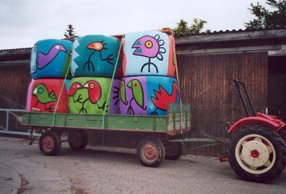 Offentlicher Raum Galerie Birdman Hans Langner Aus Bad Tolz Kunst Offentlicher Raum Raum