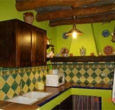Cocinas rusticas a los fogones pinterest for Hacienda los azulejos