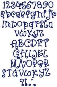 Download layered the Fancy font with Fun Font Pack 7 Average letter ...