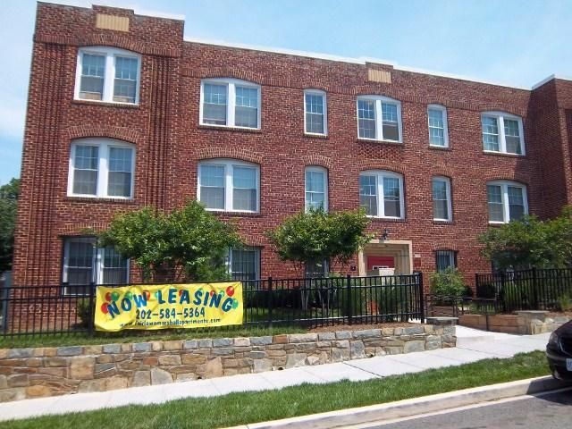 Fairlawn Marshall Apartment Homes affordable apartments in ...