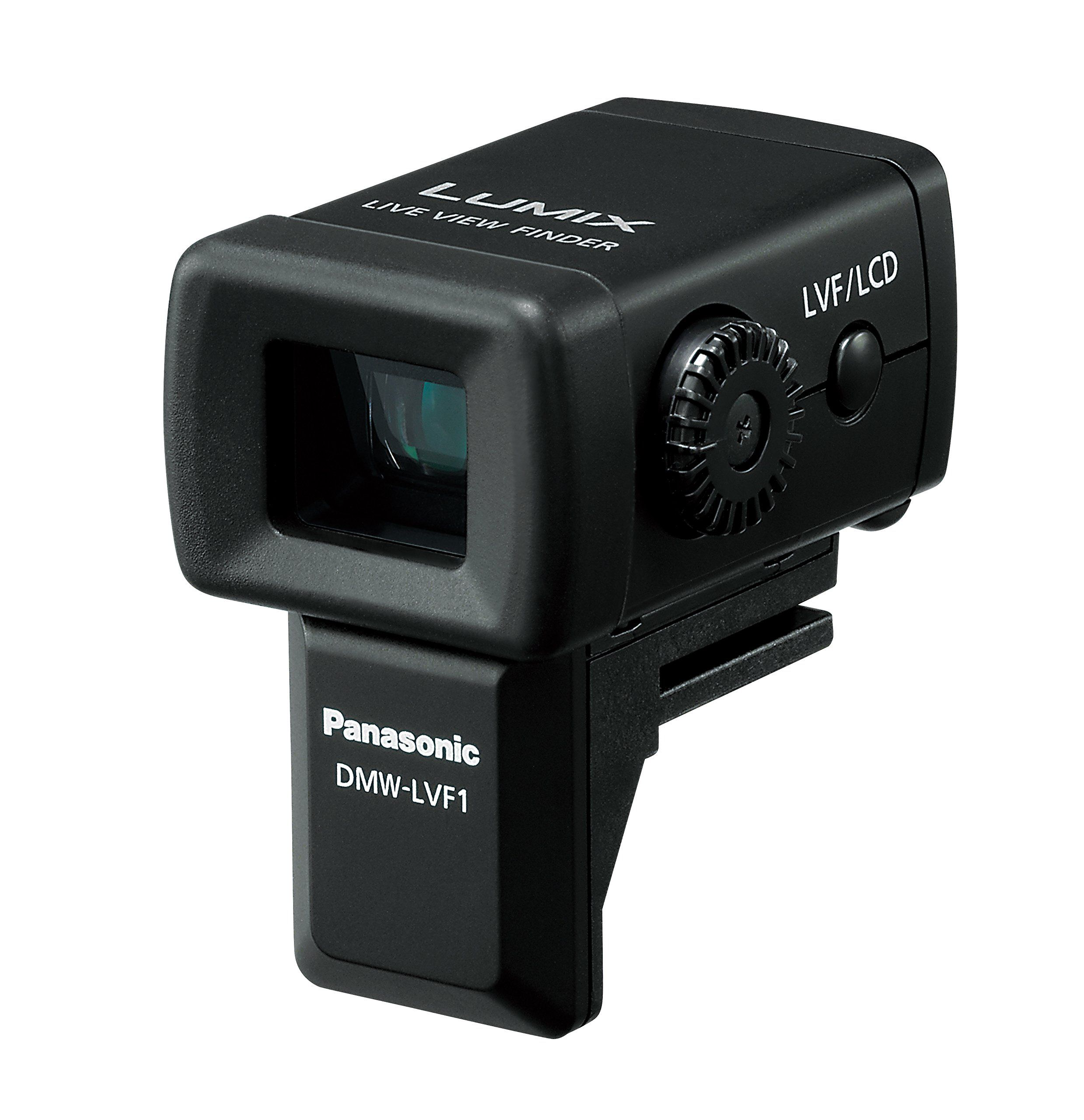 Panasonic Lumix Live Viewfinder For Gf1 Gf2 Dmwlvf1 Click On The Image For Additional Details View Finder Camera Lens Panasonic