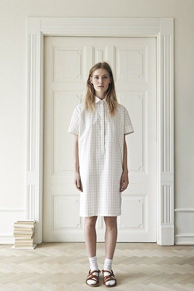 Armoire Officielle Collage Scandinavian Sustainable Fashion Scandianvia Standard Fashion Swedish Fashion Sustainable Fashion Brands