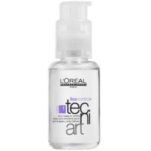 L'Oreal Tecni Art Liss Control Plus 50 ml