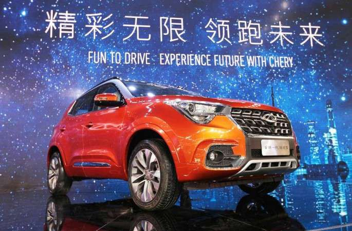 China's Chery Automobile plans to enter India in alliance with Tata Motors http://ift.tt/2fCJgNX  Source: YouTube  In June 2017 Shanghai-headquartered multinational automaker SAIC Motor confirmed its plan to enter India. SAIC is targeting to sell cars here from 2019 onwards. And everything goes as planned it will become the first Chinese car-maker to do so. It looks like SAIC is set to get a follower from its home country - the Chery Automobile. Chery was founded by the Government of China…