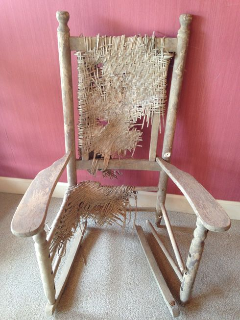 The Brumby Chair Company | Rocker Repair & The Brumby Chair Company | Rocker Repair | Brumby Rocking Chair ...