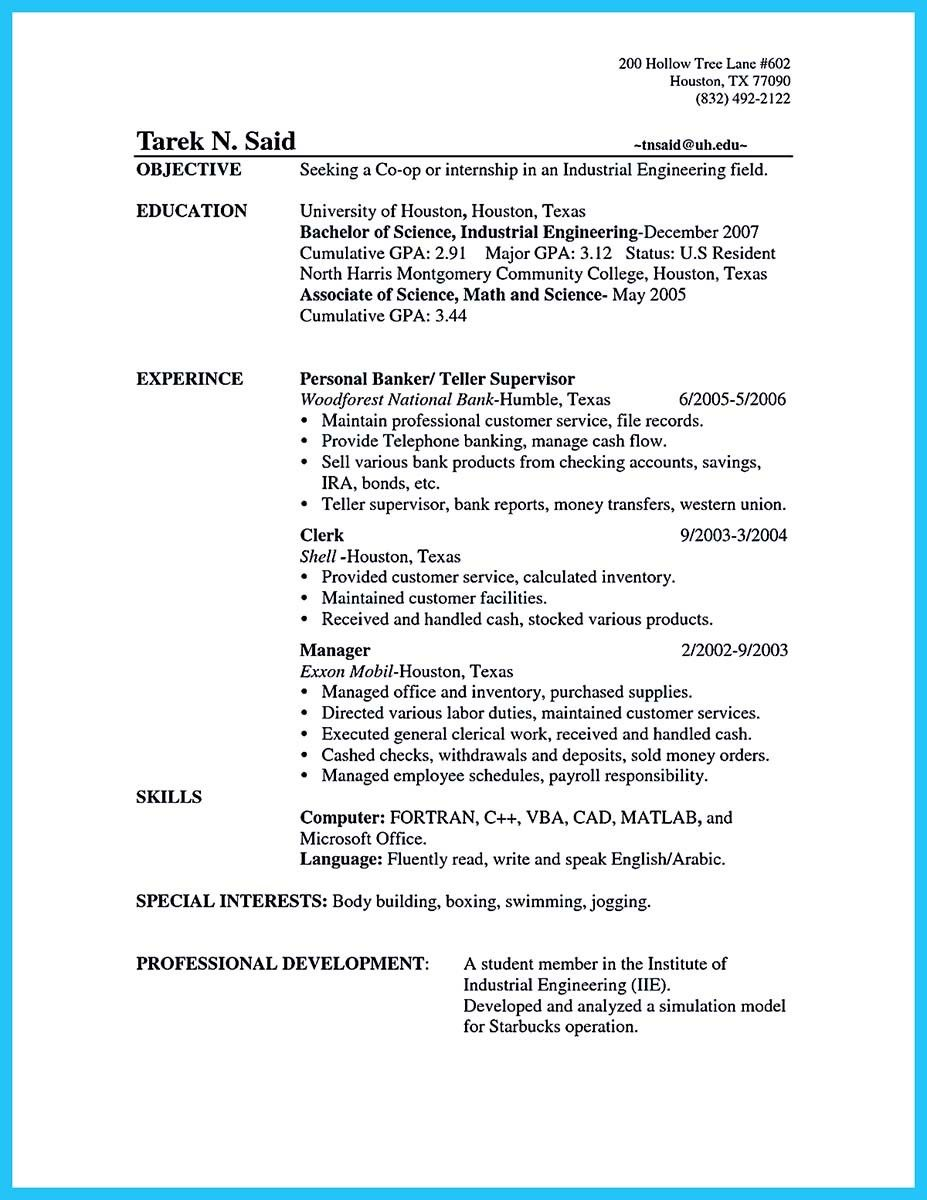Resume Examples And Banking Sample Resumecompanion Finance Money