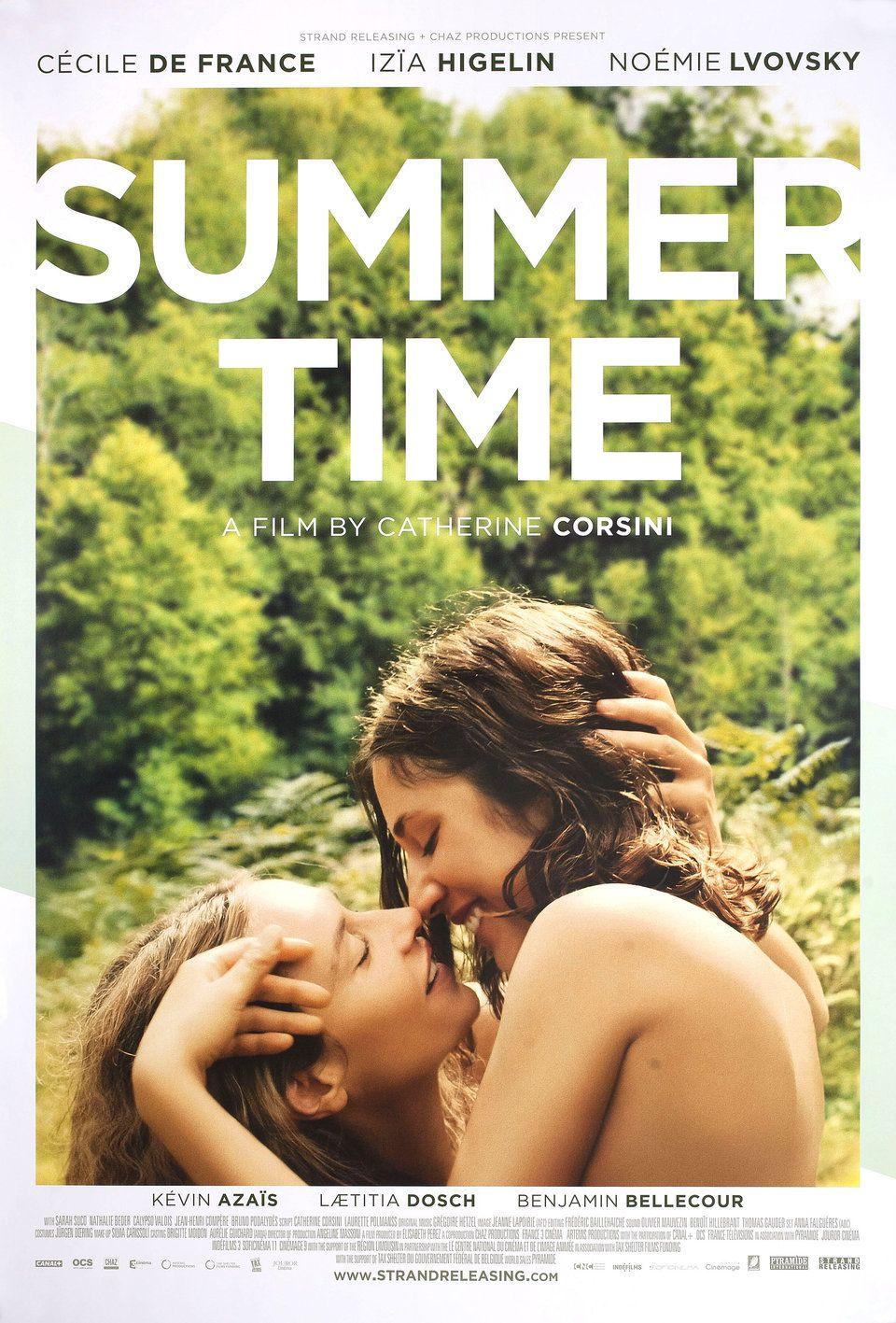 Peliculas Porno Enteras De Lesbianas Fancesas summertime 2015 u.s. one sheet poster | posteritati movie
