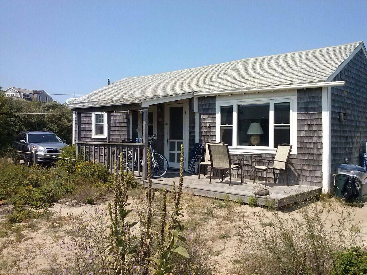 Ainsworth Cottages Provincetown Mass Provincetown Cape Cod Provincetown Cape Cod
