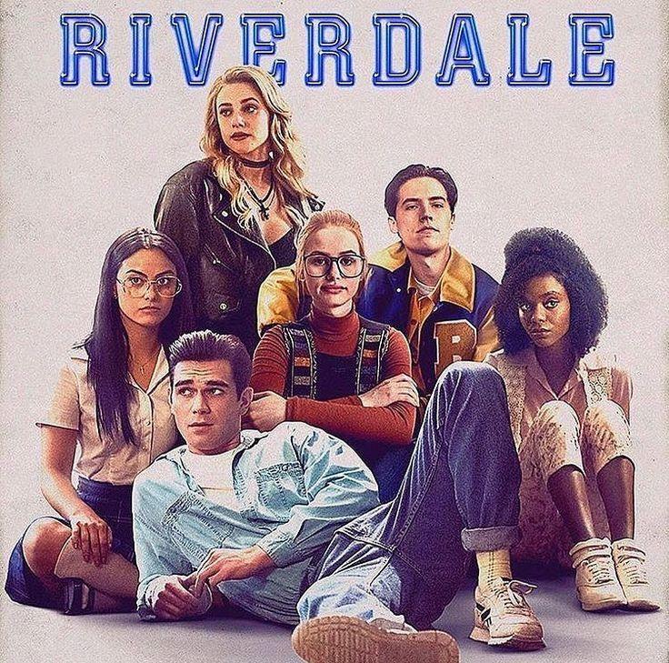 Riverdale auf Instagram: Wer ist dein Lieblingsschauspieler?