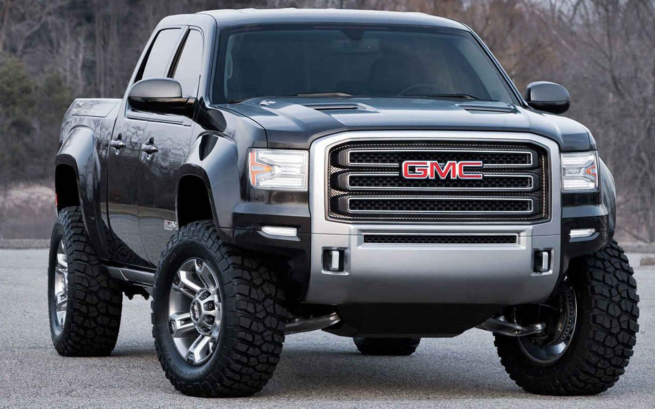 2019 Gmc Sierra 2500hd Rumors Specs And Features 2019 Gmc Sierra 2500hd Is A Popular Pickup But Its Debut Will B Gmc Sierra Gmc Canyon 2017 Gmc Sierra 1500