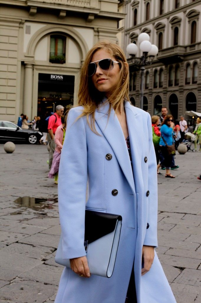 hot product boy best website periwinkle peacoat | Fashion | Fall & Winter | The blonde ...