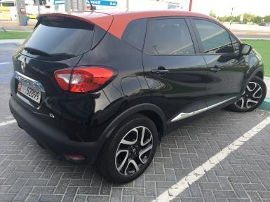 Renault Captur Perfect Condition Aed 55 000 Car Detailing